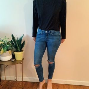Most comfortable jeans!